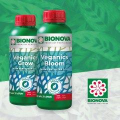 Vegan Grow & Bloom Social Image