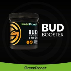 Bud Booster Product Social Asset