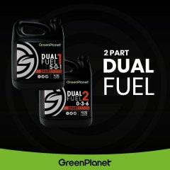 Dual Fuel  Product Social Asset