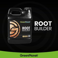 Root Builder Product Social Asset