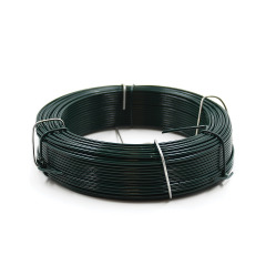 PVC Coated Gardening Wire