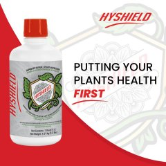 Hyshield putting your plants health first social asset