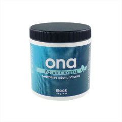 ONA Block Polar Crystal