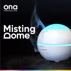 ONA Misting Dome Product Social Asset 1