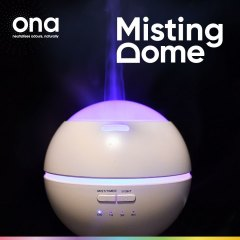 ONA Misting Dome Product Social Asset 2