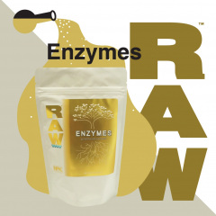 RAW Enzymes Social Image