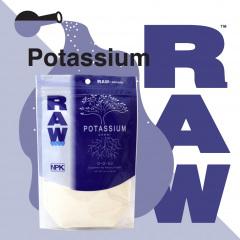 RAW Potassium Social Image