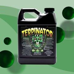 Terpinator Product Social Asset