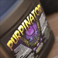Purpinator Close Up Social Asset