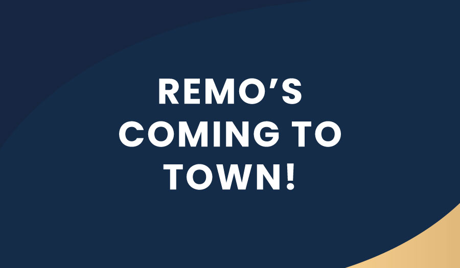 Remo's in Town