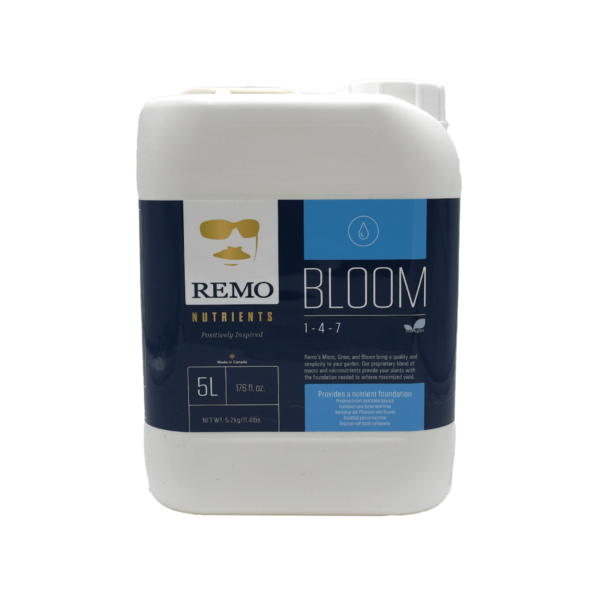 5L Bloom Product Front