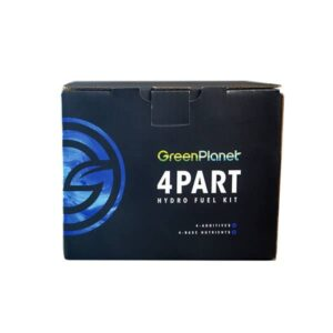 GP 4 Part Hydro Fuel Kit