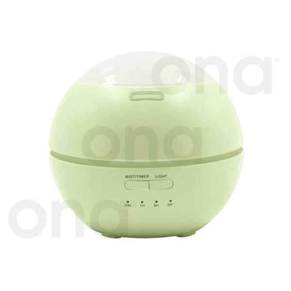 ona green dome watermark compressor