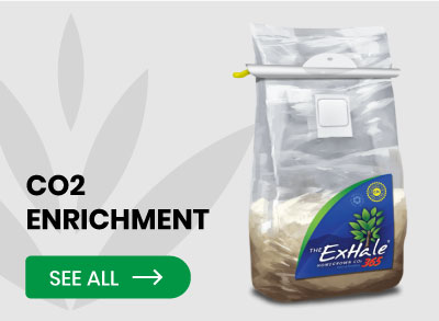 Easy Grow Horticultural Wholesale CO2 Enrichment Category