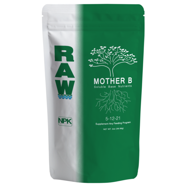 RAW-Mother-B-Product-Image