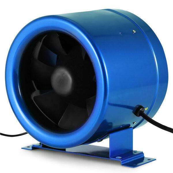 BlastAir Inline Fan 4